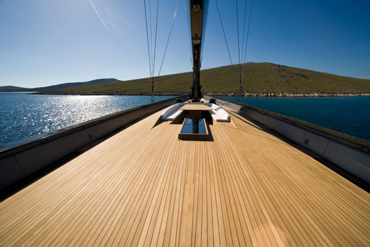 esense-flush-deck