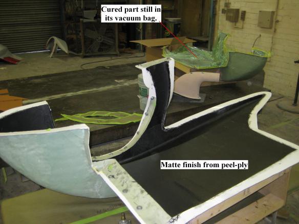 Carbon Fiber Fender Fabrication with Downing Atlanta