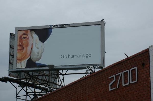 go-humans-go